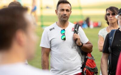 Fitness-Angebot bei Kölle-Aktiv mit Selim Kraneis